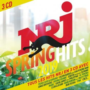 NRJ Spring Hits (2019) Full Albüm İndir