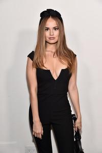 Debby Ryan - Cushnie Fashion Show in NYC 2/8/19