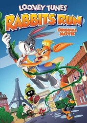 兔八哥之兔子快跑 Looney Tunes: Rabbits Run