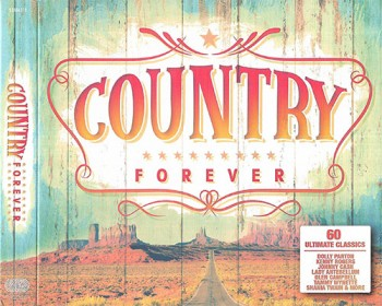 COUNTRY FOREVER BOX SET (2019) Full Albüm İndir