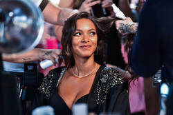 Lais Ribeiro - 2018 Victoria's Secret Fashion Show in NYC 11/8/2018 4921e11026209704
