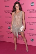 Maia Cotton - 2018 Victoria's Secret Fashion Show After Party in NYC 11/8/18