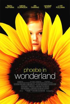 Phoebe in Wonderland (2008) DVD5 COPIA 1:1 ITA ENG