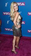 Heidi Montag - 2018 MTV VMA's in NYC 8/20/18