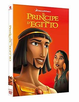Il principe d'Egitto (1998) DVD9 COPIA 1:1 ITA ENG SPA POR