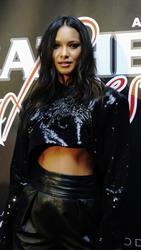 Lais Ribeiro - 16th annual Super Bowl Leather & Laces Party in Atlanta 2/1/19