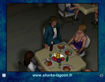 bf7ea7864042494 - Boarding School Memories - Part 1 -2 -3 [Sharks Lagoon]