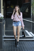 Madison Beer Out Shopping in Beverly Hills 06/18/20182681fc899254404