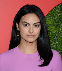 Camila Mendes - GQ Men of the Year Party in LA 12/6/18