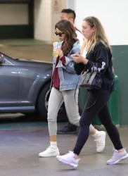 Selena Gomez - Out in LA 2/16/18