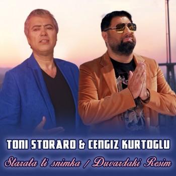 Cengiz Kurtoğlu feat. Toni Storarо - Duvardaki Resim (2018) Single Albüm İndir