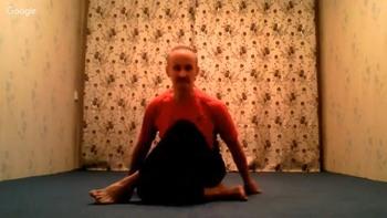 Видео ритмическая гимнастика эро