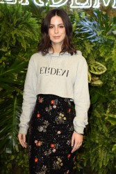 Lena Meyer -Landrut -             Designer-Kollaboration ERDEM x H&M Berlin November 1st 2017.