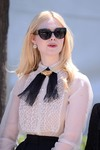 Elle Fanning - Jury Photocall at the Cannes Film Festival 05/14/2019