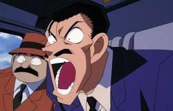 名侦探柯南:第十四个目标 名探偵コナン 14番目の標的影片截图