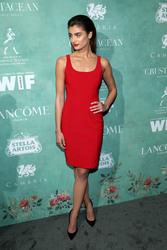 Taylor Hill - 11th Annual Women In Film Pre-Oscar Cocktail Party in Beverly Hills 3/2/18