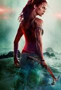 Tomb Raider: Лара Крофт / Tomb Raider (Алисия Викандер, 2018) 6cd47f758242483