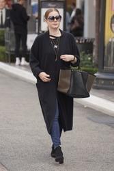 Amy Adams - At the Grove in LA 1/18/19