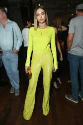 "Delilah Belle Hamlin - ""ANGELS"" By Russell James Book Launch And Exhibit in NYC 9/6/18"