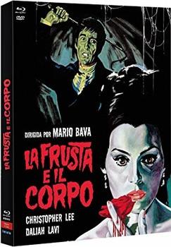 La frusta e il corpo (1963) DVD9 COPIA 1:1 ITA ENG TED