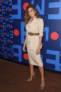 Eva Mendes - New York & Company fashion event in LA 9/13/18