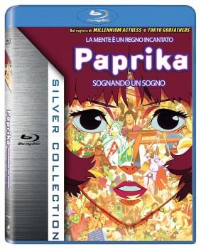 Paprika - Sognando un sogno (2006) Full Blu-Ray 32Gb MPEG-2 ITA DD 5.1 JAP LPCM 5.1 MULTI