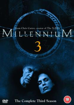 Millennium - stagione 3 (1998-1999) 6XDVD9 COPIA 1:1 ITA ENG