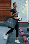 Christina Milian - Shopping Trip In West Hollywood Candids (12/14/17)