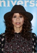 Rosie Perez - The NBC Universal Winter TCA In New York (1/9/18)