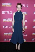 Ellie Kemper -  Unbreakable Kimmy Schmidt For Your Consideration Event in NYC 6/3/18