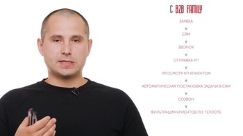 БМ: Инструментариум 1.0 (2018) Интенсив