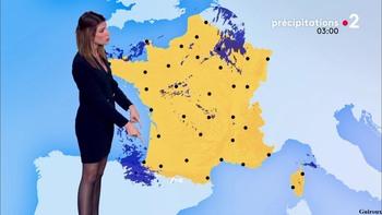 Chloé Nabédian - Novembre 2018 E434331044543314