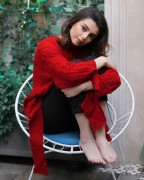 Maitta Hellani - ماريتا حلاني 2018 White cute feet
