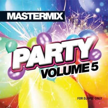 Mastermix Party Volume 3-5 (2019) Full Albüm İndir