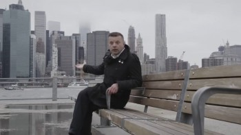 Русские евреи. Документальный цикл Леонида Парфёнова - 3 серии (2017) HDTVRip (720p)