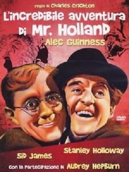 L'incredibile avventura di Mr. Holland (1951) DVD9 COPIA 1:1 ITA ENG