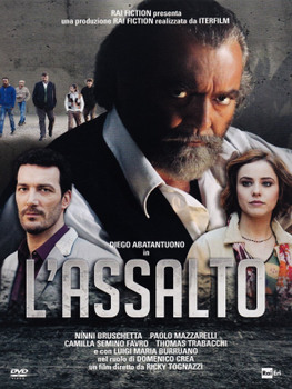 L'assalto (2014) DVD5 Copia 1:1 ITA