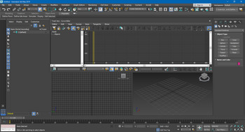 Autodesk 3DS MAX 2019.2 (MULTI/ENG)