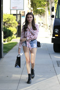 Madison Beer Out Shopping in Beverly Hills 06/18/2018e0ef00899254834