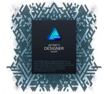 Serif Affinity Designer 1.6.2.97 x64 (MULTi + RUS)