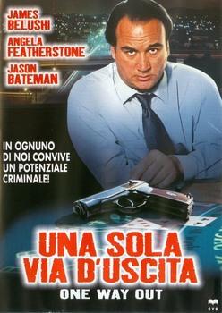 Una sola via d'uscita (2002) DVD5 COPIA 1:1 ITA ENG