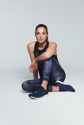 Gal Gadot - Reebok 'Be More Human' Promotional 2018