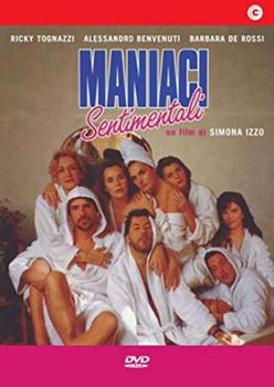 Maniaci sentimentali (1994) DVD9 Copia 1:1 ITA