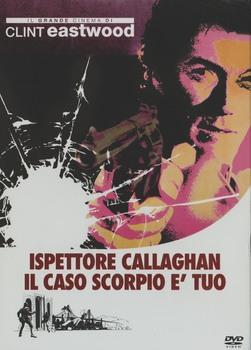 Ispettore Callaghan: il caso Scorpio è tuo! (1971) DVD5 COPIA 1:1 ITA ENG FRA