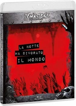La Notte Ha Divorato Il Mondo (2018) iTA - STREAMiNG