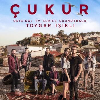 Toygar Işıklı - Çukur (Original Tv Series Soundtrack) [Deluxe Edition] (2019) Full Albüm İndir