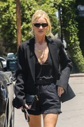 Rosie Huntington-Whiteley - Out in LA 6/18/18