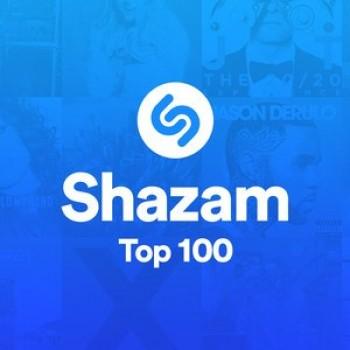 Shazam World Top 100 Listesi Ekim 2019 İndir