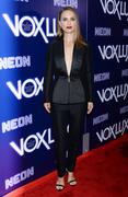 Natalie Portman - Premiere of Neon's 'Vox Lux' in Hollywood 12/5/2018 9df7b41054321124