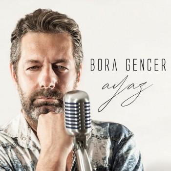 Bora Gencer - Ayaz (2018) Full Albüm İndir